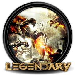 Legendary (Steam Gift - Region Free)