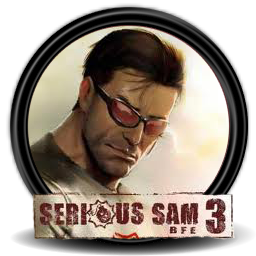 Serious Sam 3: BFE (Steam GIFT - Region Free)