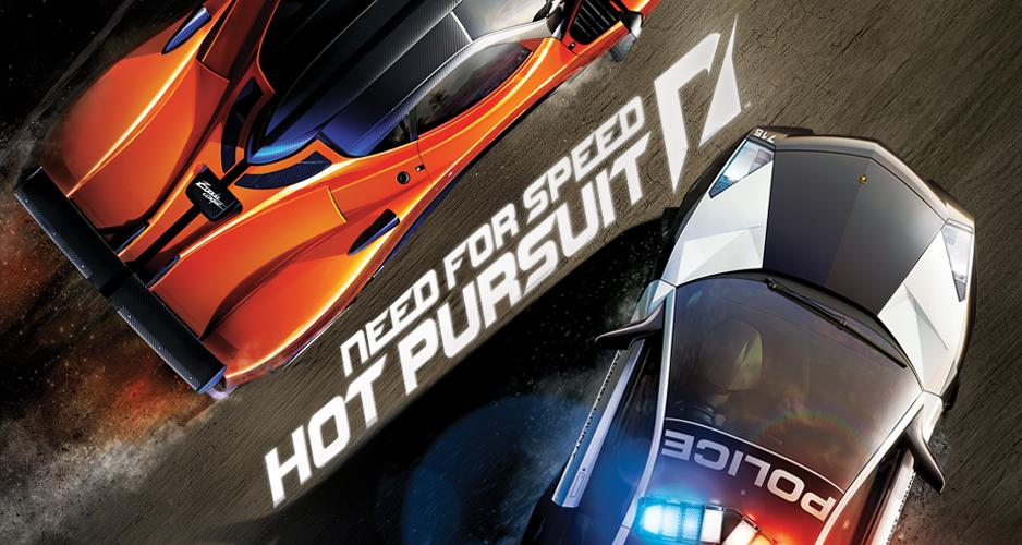 Need For Speed: Hot Pursuit (Steam Gift - Region Free)
