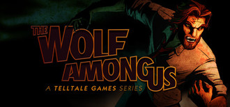 The Wolf Among Us (Steam GIFT - Region Free)