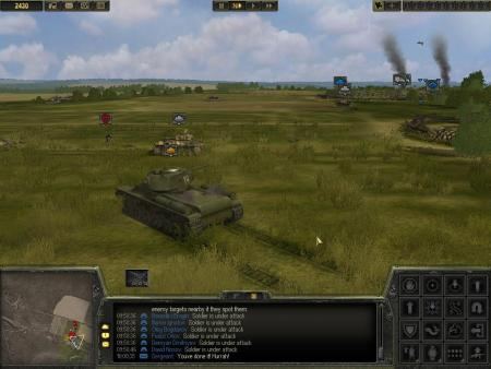 Theatre of War 2  Kursk + DLC (Steam key / Region Free)