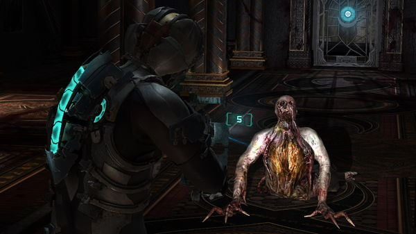Dead Space 2 (Steam Gift / Region Free) + Подарок