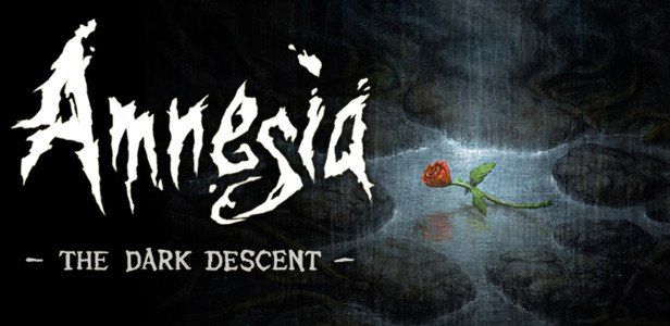 Amnesia The Dark Descent (Steam Gift)+Подарок