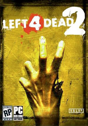 Left 4 Dead 2 (Steam Gift / Region Free) + Подарок