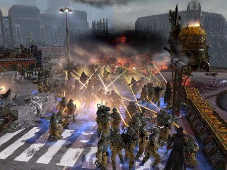 Warhammer 40,000 Dawn of War 2 Retribution (Steam Gift)