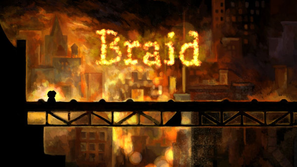 Braid (Steam Gift / Region Free) + Подарок