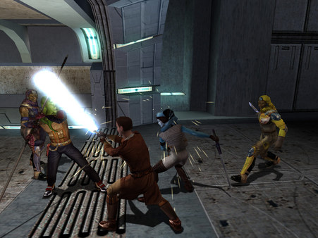 Star Wars: Knights of the Old Republic (Steam Gift)