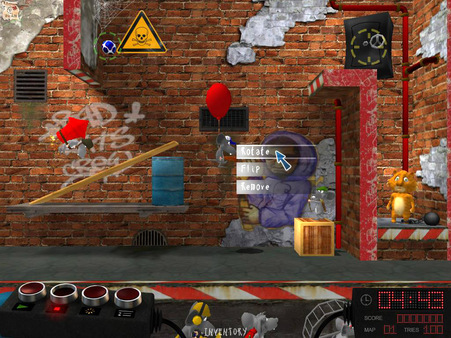 Bad Rats: the Rats´ Revenge (Steam key / Region Free)