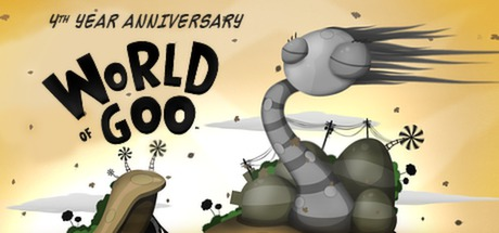 World of Goo (Steam Gift / Region Free)