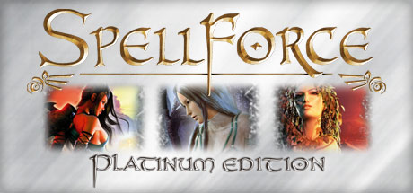 Spellforce - Platinum Edition (Steam key / Region Free)