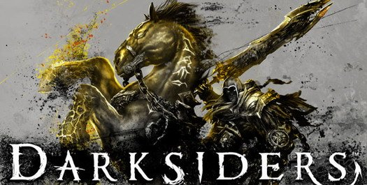 Darksiders™ (Steam key / Region Free)