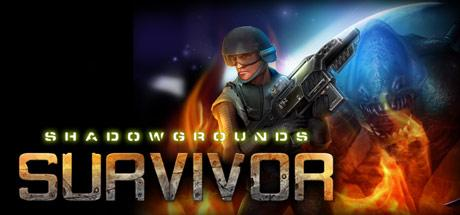 Shadowgrounds Survivor (Steam key / Region Free)