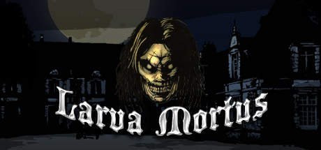 Larva Mortus (Steam key / Region Free)