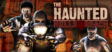 The Haunted Hells Reach (Steam key / Region Free)