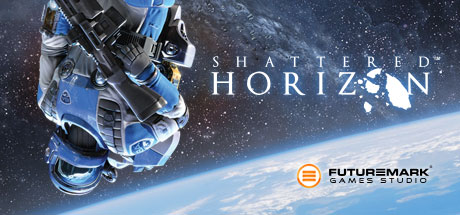 Shattered Horizon (Steam key / Region Free)