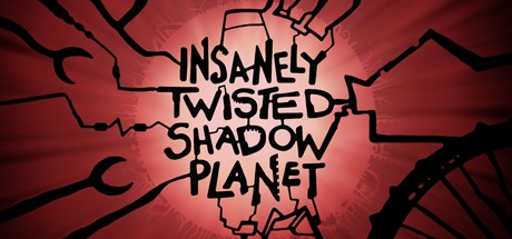 Insanely Twisted Shadow Planet (Steam key)