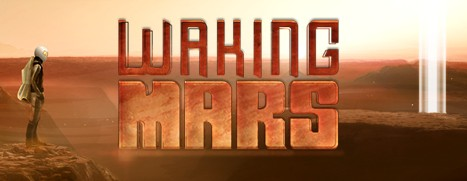 Waking Mars (Steam key / Region Free)