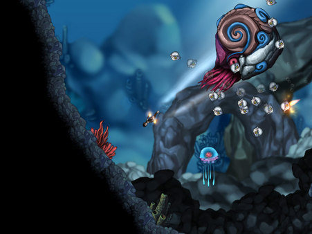 Aquaria (Steam key / Region Free)