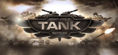 Gratuitous Tank Battles (Steam key / Region Free)