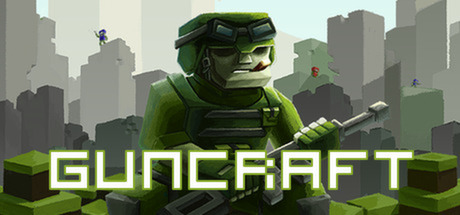 Guncraft (Steam key / Region Free)