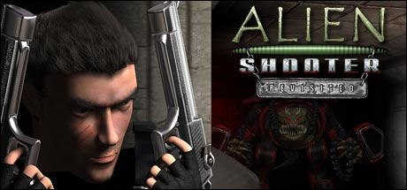 Alien Shooter (Steam key / Region Free)