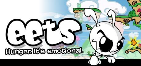 Eets (Steam key / Region Free)