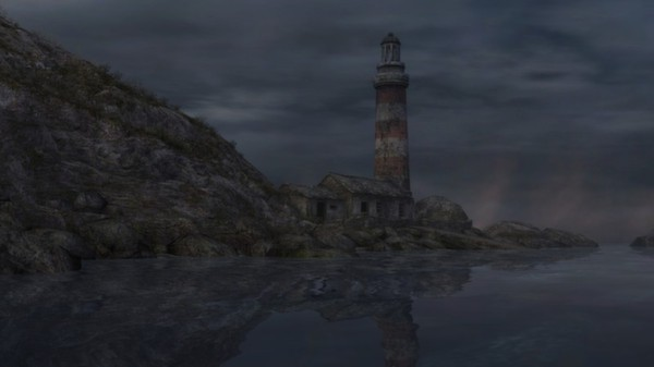 Dear Esther (Steam key / Region Free)
