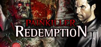 Painkiller Redemption (Steam key / Region Free)