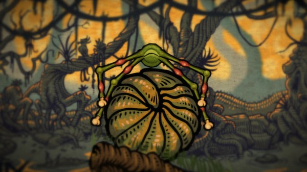 Incredipede (Steam key / Region Free)