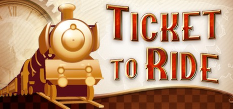 Ticket to Ride + USA 1910 DLC (Steam key / Region Free)