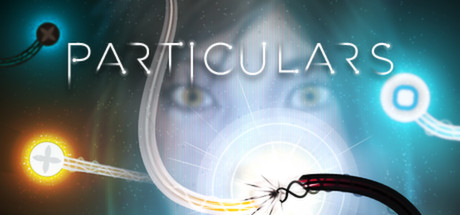 Particulars (Steam key / Region Free)