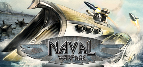 Naval Warfare (Steam key / Region Free)