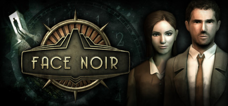 Face Noir (Steam key / Region Free)