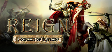 Reign: Conflict of Nations (Steam key / Region Free)