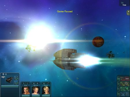 Star Wolves (Steam key / Region Free)