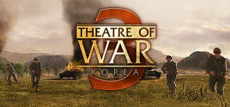 Theatre of War 3 : Korea (Steam key / Region Free)