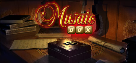 Musaic Box  (Steam key / Region Free)