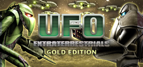 UFO Extraterrestrials Gold (Steam key / Region Free)
