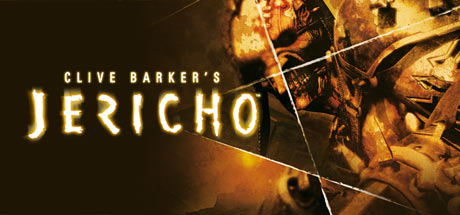 Clive Barkers Jericho  (Steam key / Region Free)