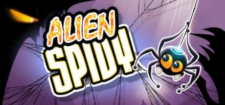 Alien Spidy (Steam key / Region Free)