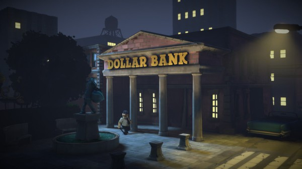 Dollar Dash  (Steam key / Region Free)