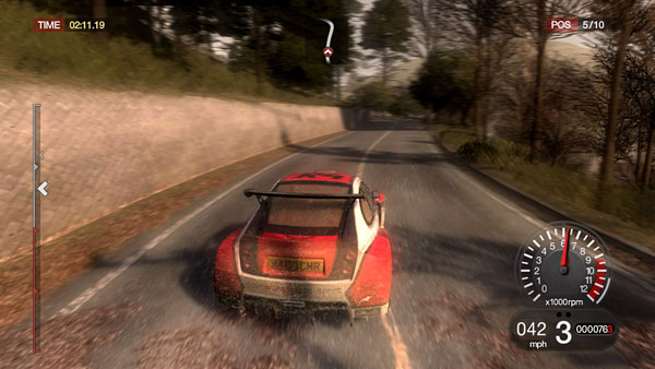 Colin McRae DiRT 2  (Steam key / Region Free) + Bonus
