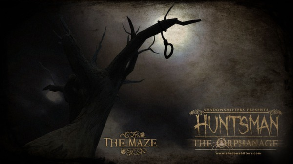 Huntsman: The Orphanage (Halloween Edition) (Steam key)