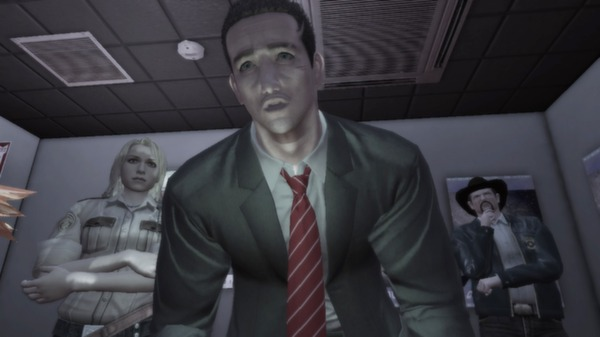 Deadly Premonition: The Director´s Cut (Steam key)