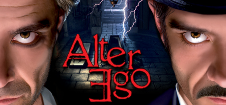 Alter Ego (Steam key / Region Free)