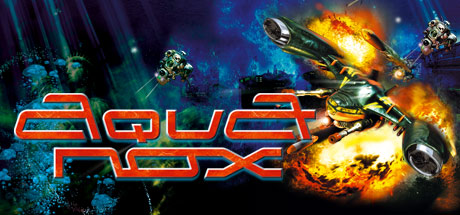 AquaNox (Steam key / Region Free)