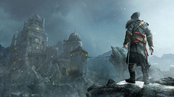Assassins Creed® Revelations (Steam Gift) + Подарок