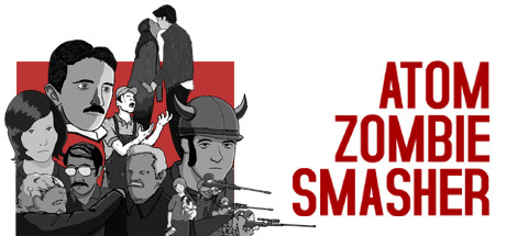 Atom Zombie Smasher (Steam key / Region Free)