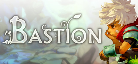 Bastion (Steam Gift / Region Free)