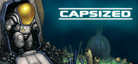 Capsized (Steam key / Region Free)